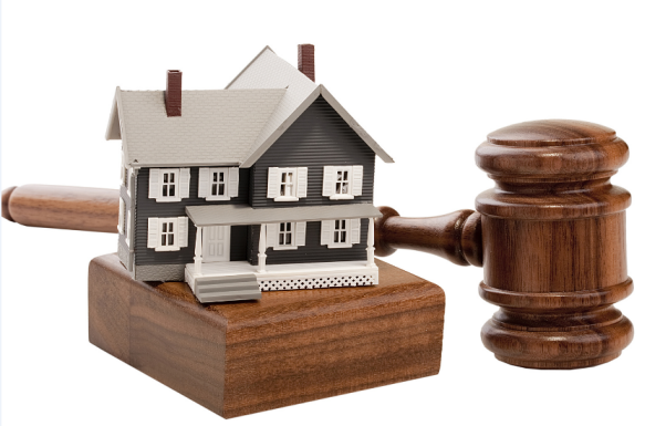 Real Estate Litigation