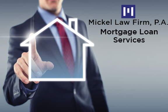 Mortgage Banking Legal Services