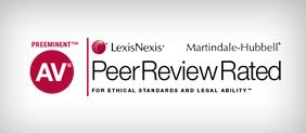 AV Peer Review Award